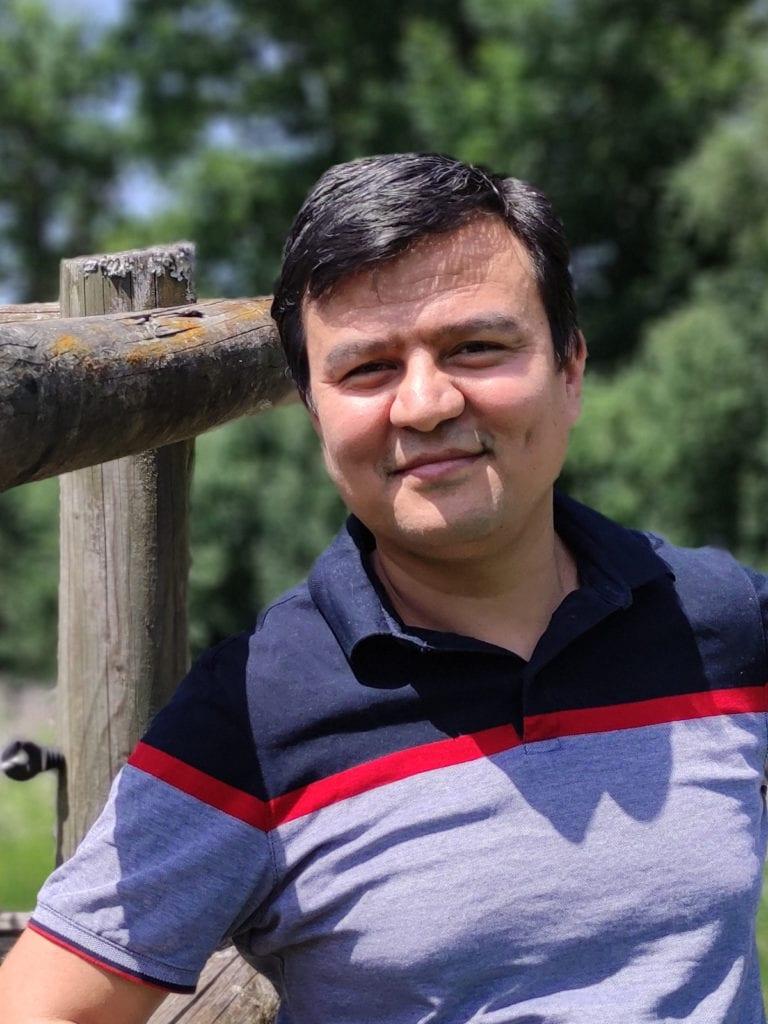 Otabek Kholikov
